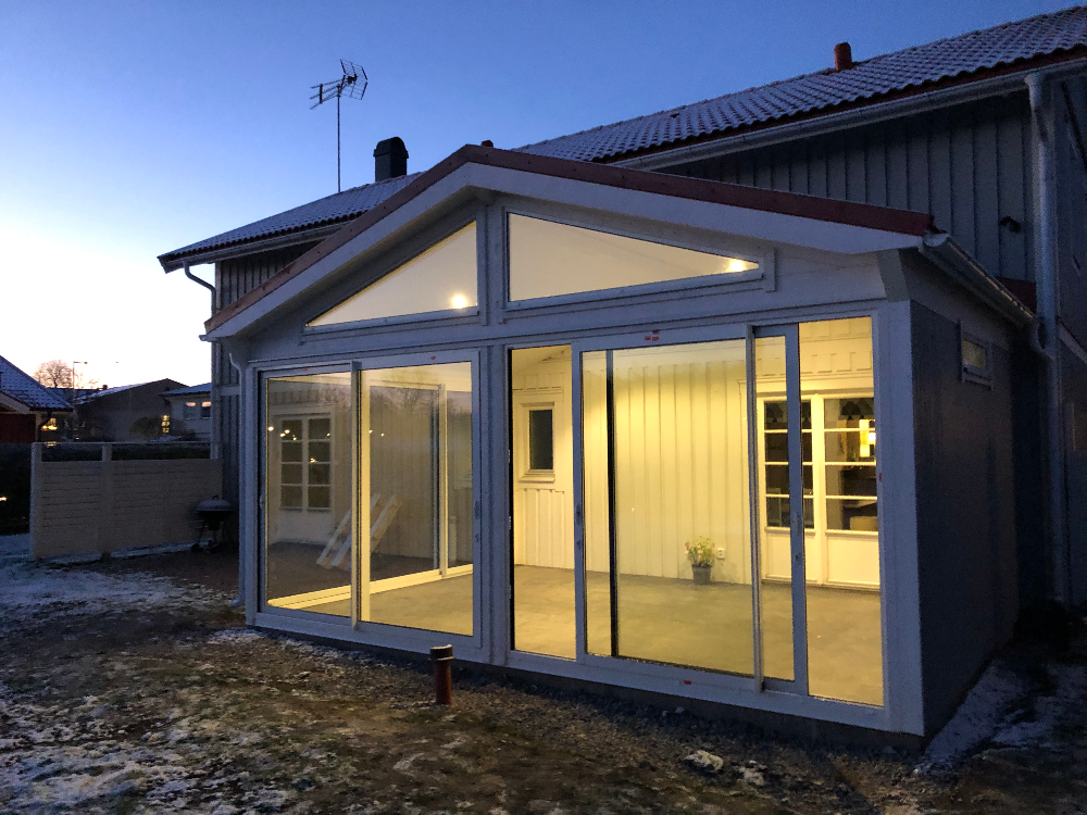 uterum Nyköping