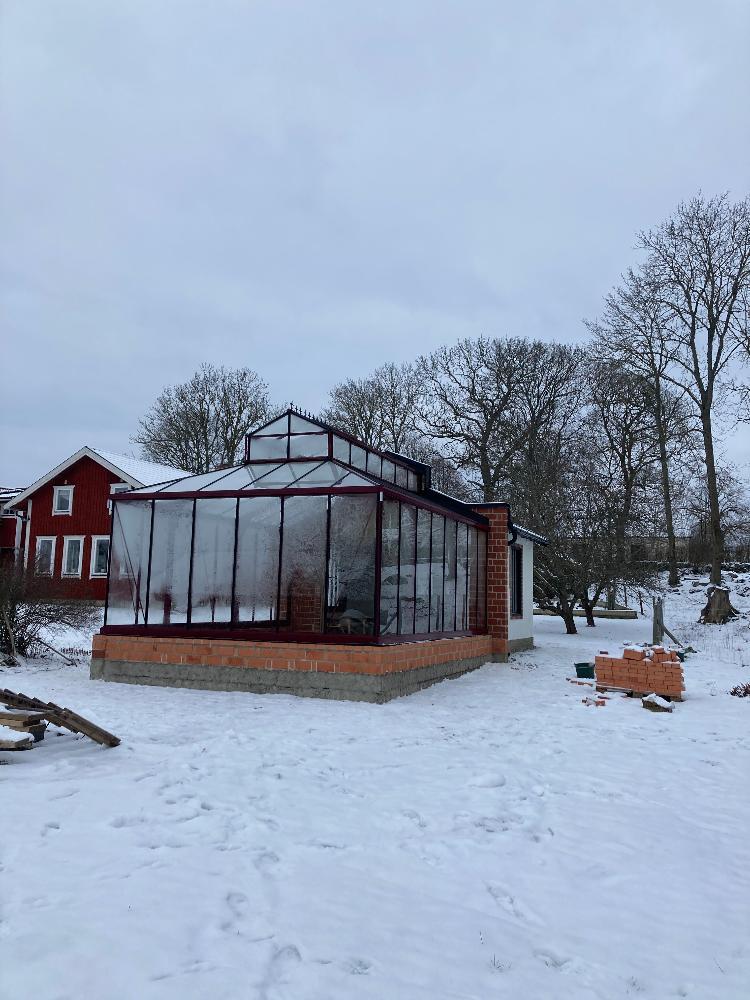 Attefallshus Nyköping